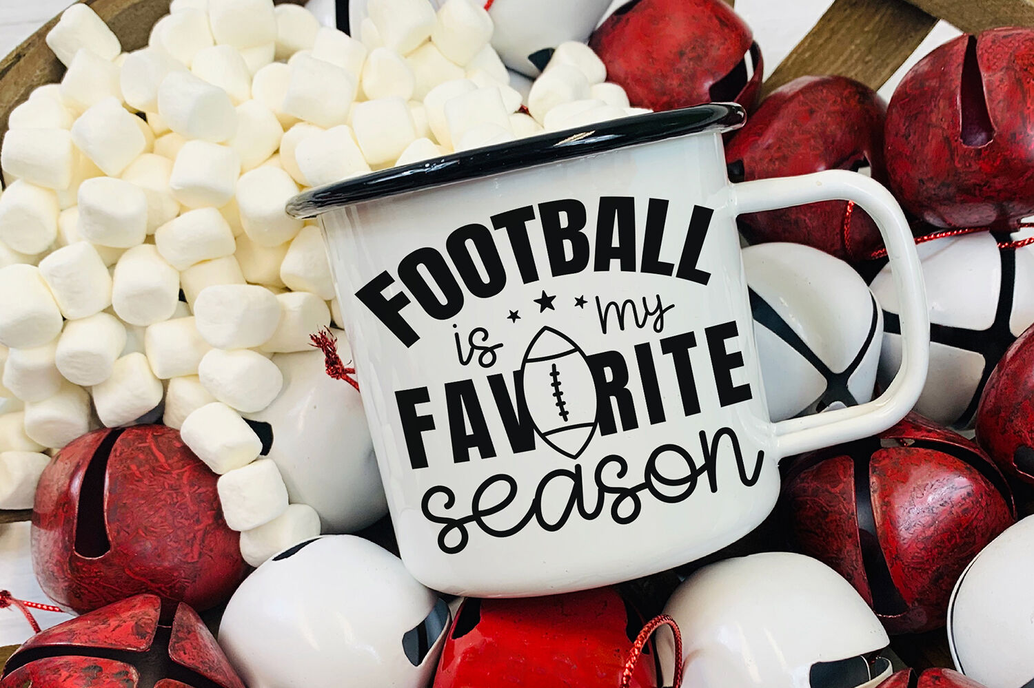 Download My Favorite Season Is Football Season Svg Dxf Eps Ai Jpg Png Image