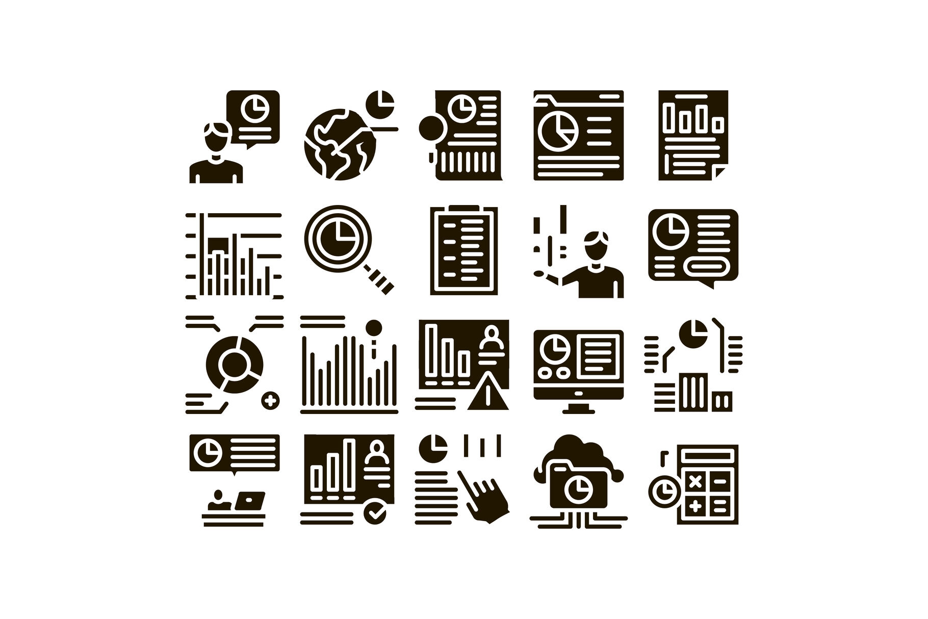 Statistician transparent background PNG cliparts free download | HiClipart
