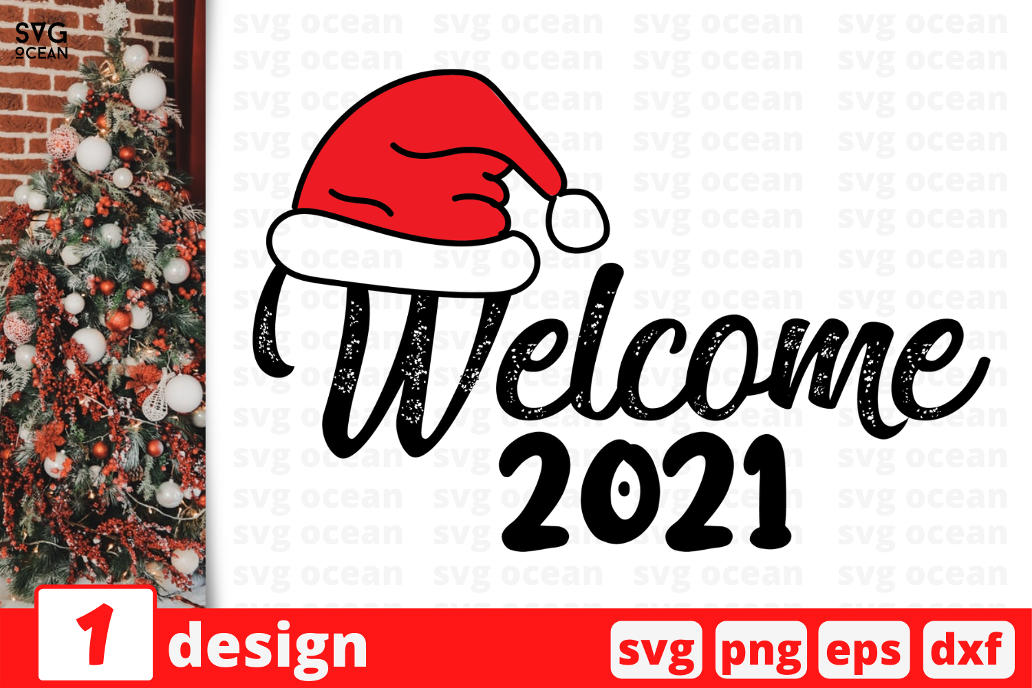 2021 Christmas .Png Welcome 2021 Christmas Quote By Svgocean Thehungryjpeg Com