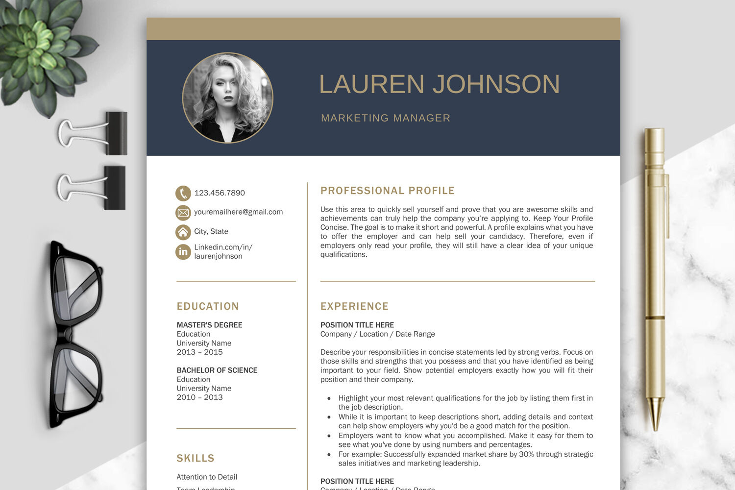 Resume Template Cv Template Lebenslauf Creative Resume By Prographicdesign Thehungryjpeg Com