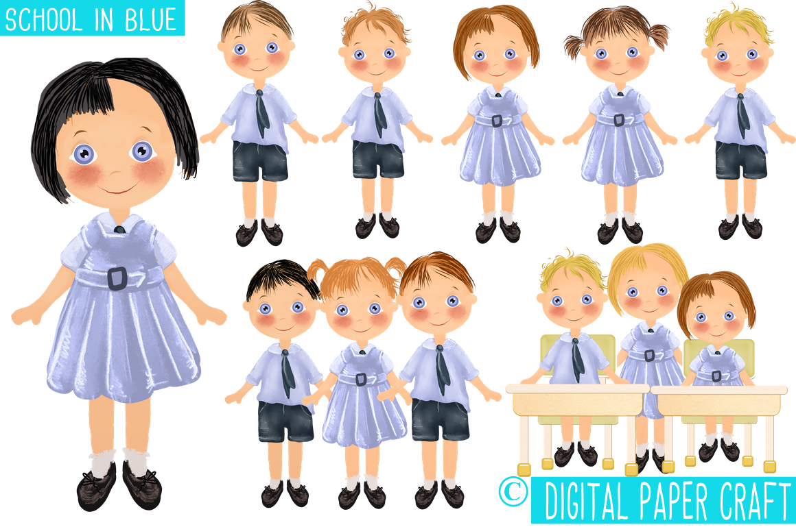 School Children Stock Photos And Images - 123RF