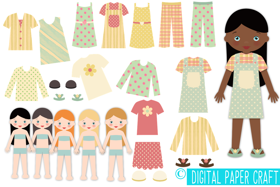 image regarding Paper Dolls Printable identify Paper Doll, Electronic Paper doll, Minimize out doll, Printable doll