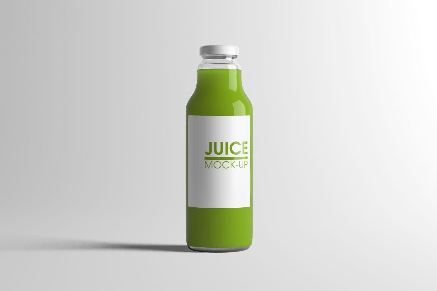 Download Juice Packaging Mockup Free Yellowimages