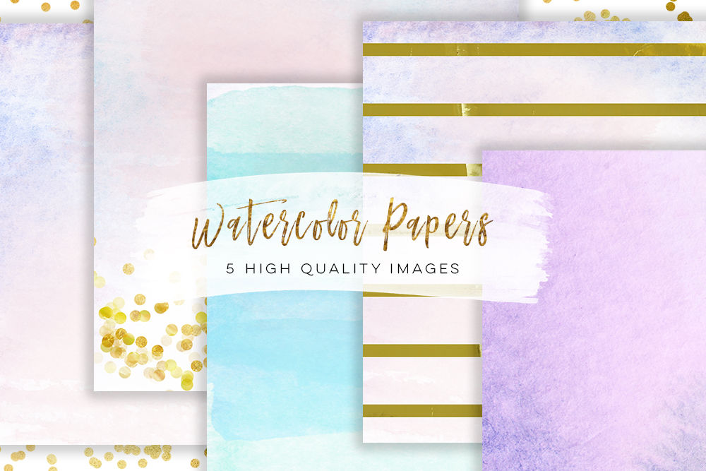 graphic regarding Printable Gold Paper identify rainbow ombre electronic paper, mint gold paper, mint gold