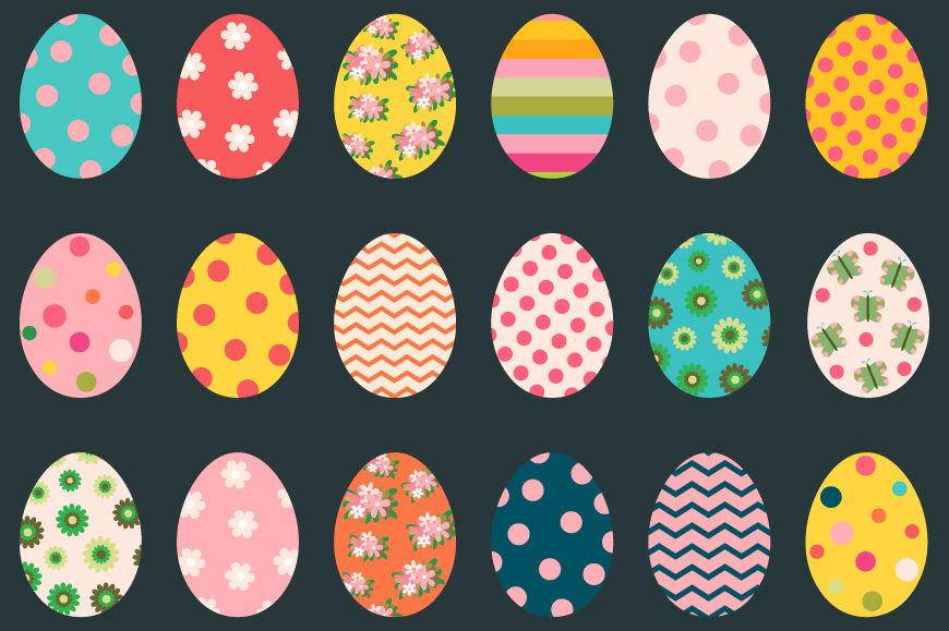 ori 57419 81601d5a1953078c9e801ff27b01fb61d1322c5b cute easter eggs clipart set easter egg clip art easter egg hunt clipart