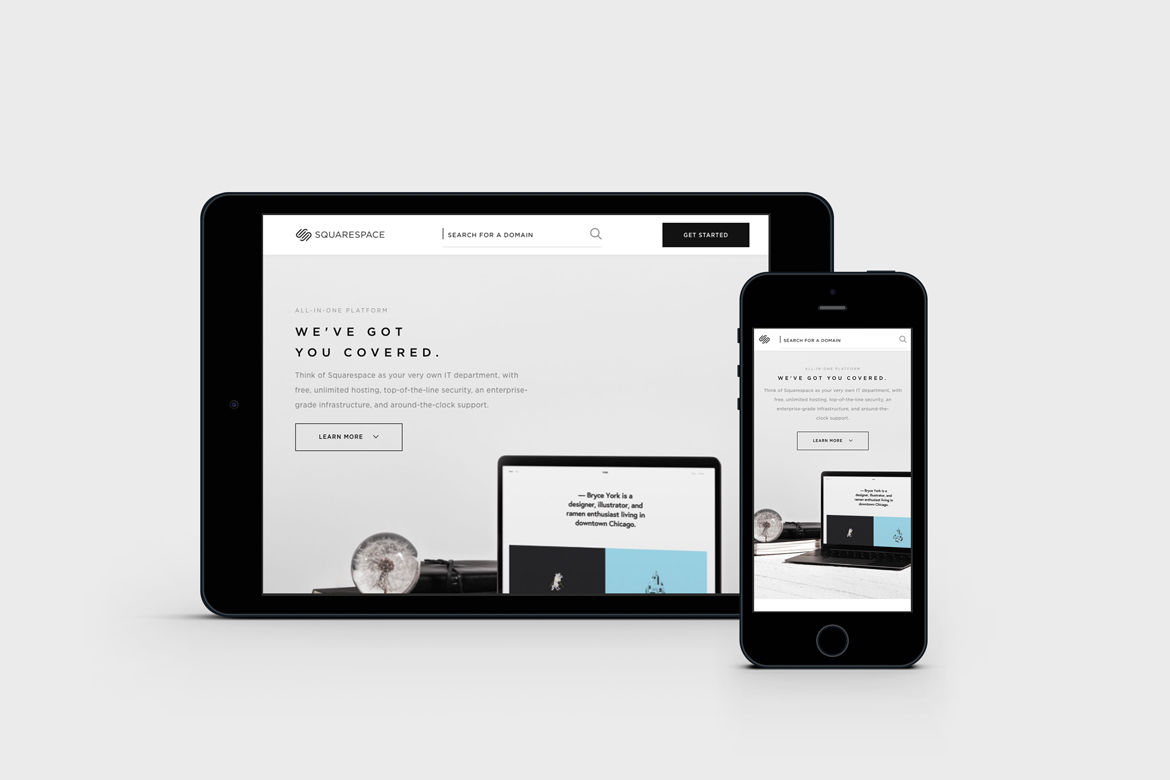 Download Free Mockup Responsive Design Yellowimages