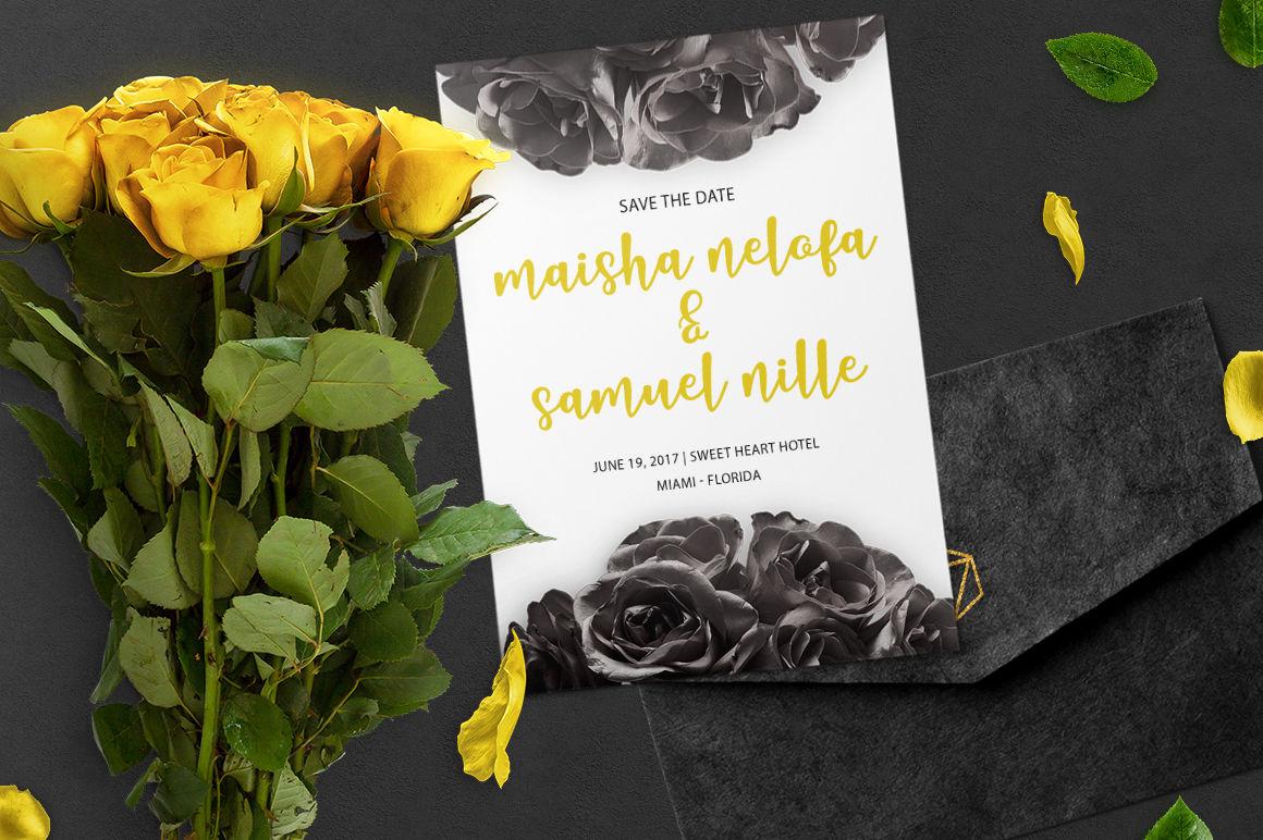 Naishila Font Duo By Fadeline Thehungryjpeg Com