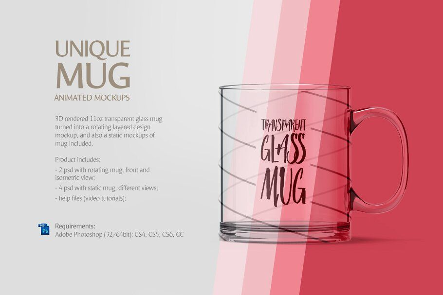 Download Clear Glass Bottle With Powder Mockup Yellowimages