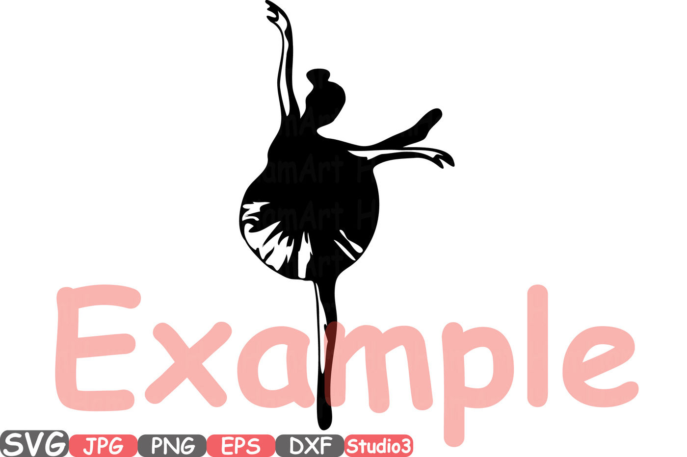 image relating to Ballerina Silhouette Printable referred to as Ballet Ballerina Silhouette SVG Chopping Documents Electronic Clip