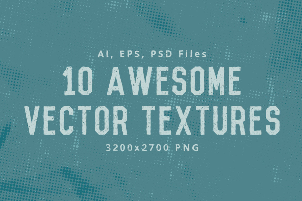 Halftone Dots Texture Pack 10 By Mcraft Studio | TheHungryJPEG com