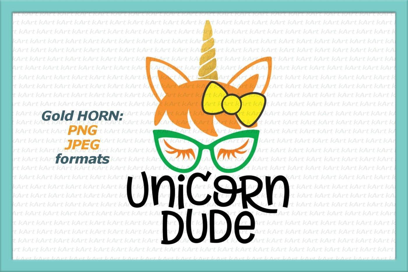 Unicorn Face Svg Unicorn Dude Svg Iron On Transfer Kindergarten