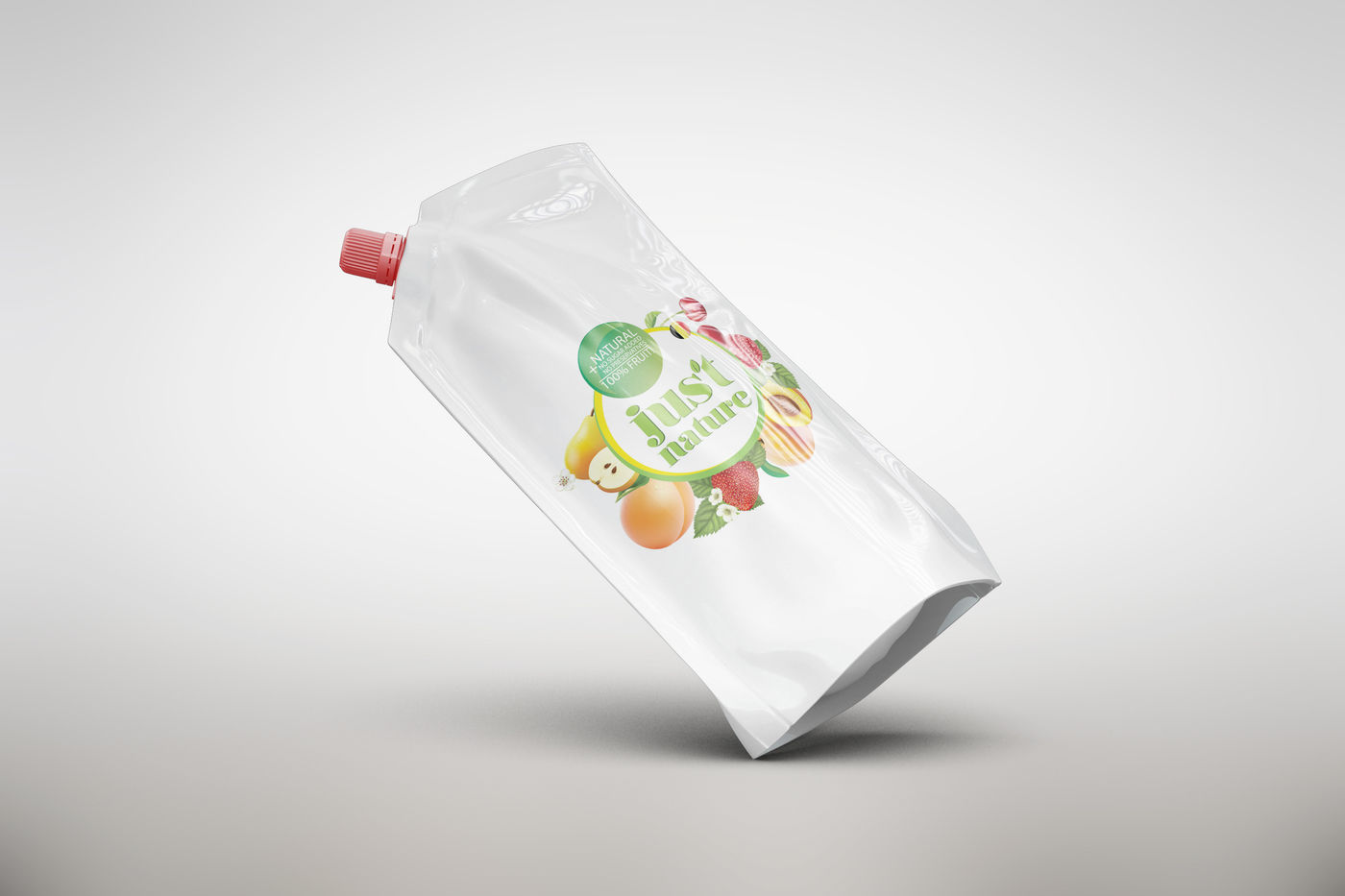 Download Realistic Chips Bag Mockup Free Psd Yellowimages