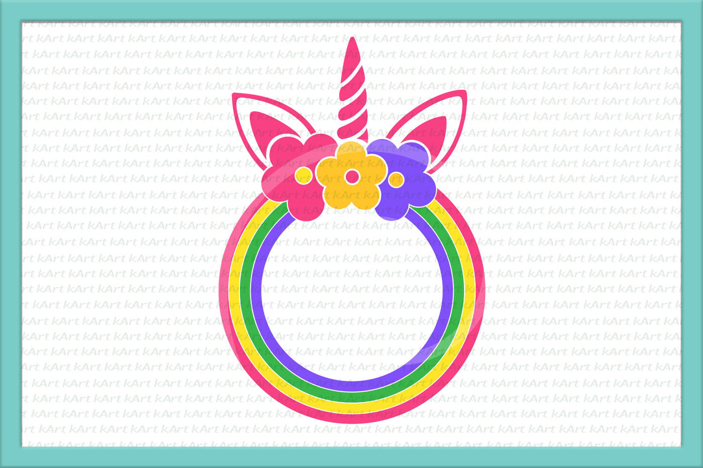 Unicorn Svg Unicorn Iron On Unicorn Face Svg Unicorn Head Svg