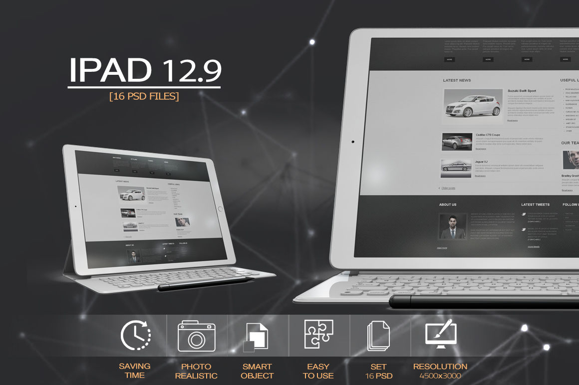 Download White Laptop Mockup Psd Yellow Images