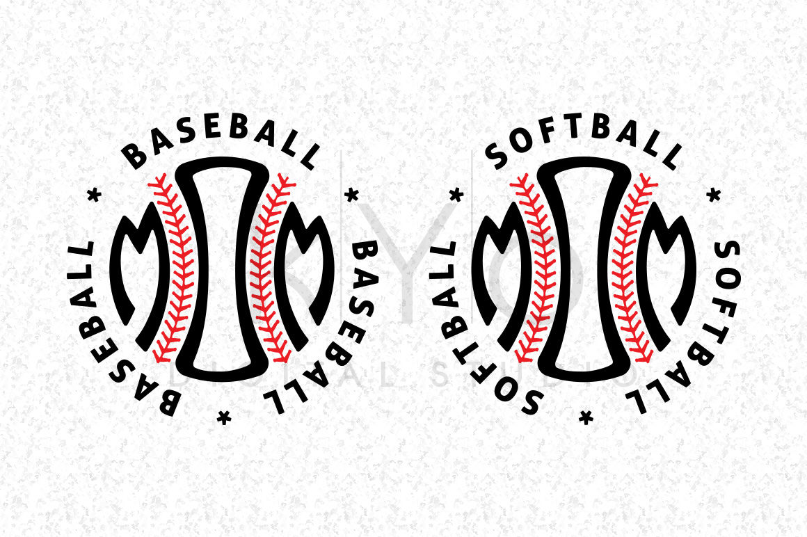 Baseball Svg Files Baseball Mom Svg Files For Cricut Explore And