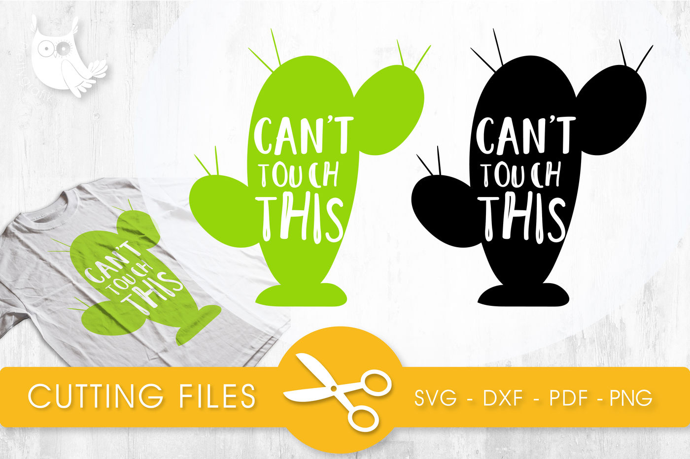 Can T Touch This Svg Png Eps Dxf Cut File By Prettycuttables Thehungryjpeg Com