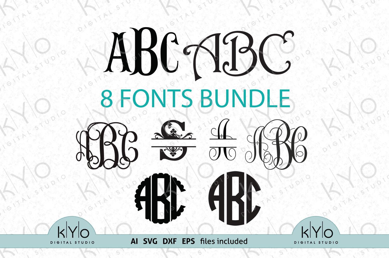 pecita Bundle for Cricut Bundle TTF Svg New Cricut Truetype Svg Bundle Silhouette Cursive SVG files fonts for cricut embroidery download