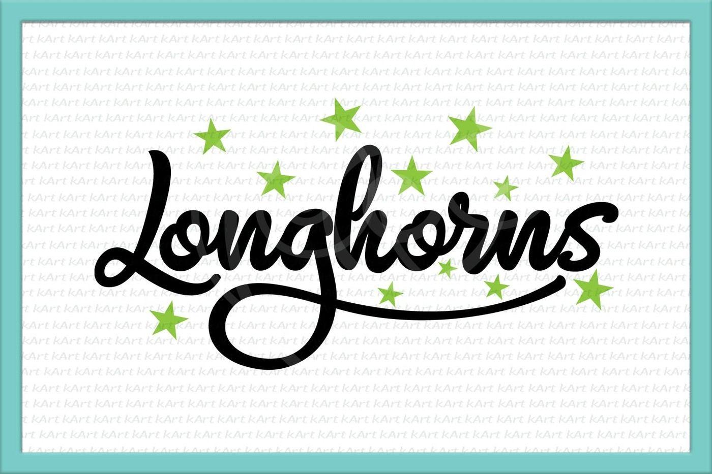 graphic regarding Printable Iron on Vinyl called longhorns svg, soccer sis svg, soccer mother svg, longhorns