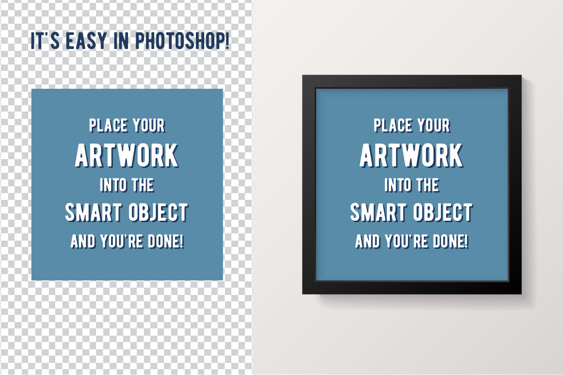 Download Free Square Mockup Psd Yellow Images