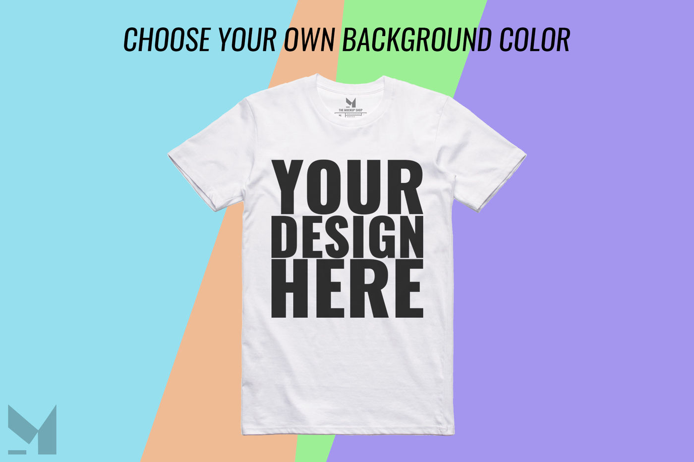 T Shirt Mockup Template Free Download Psd