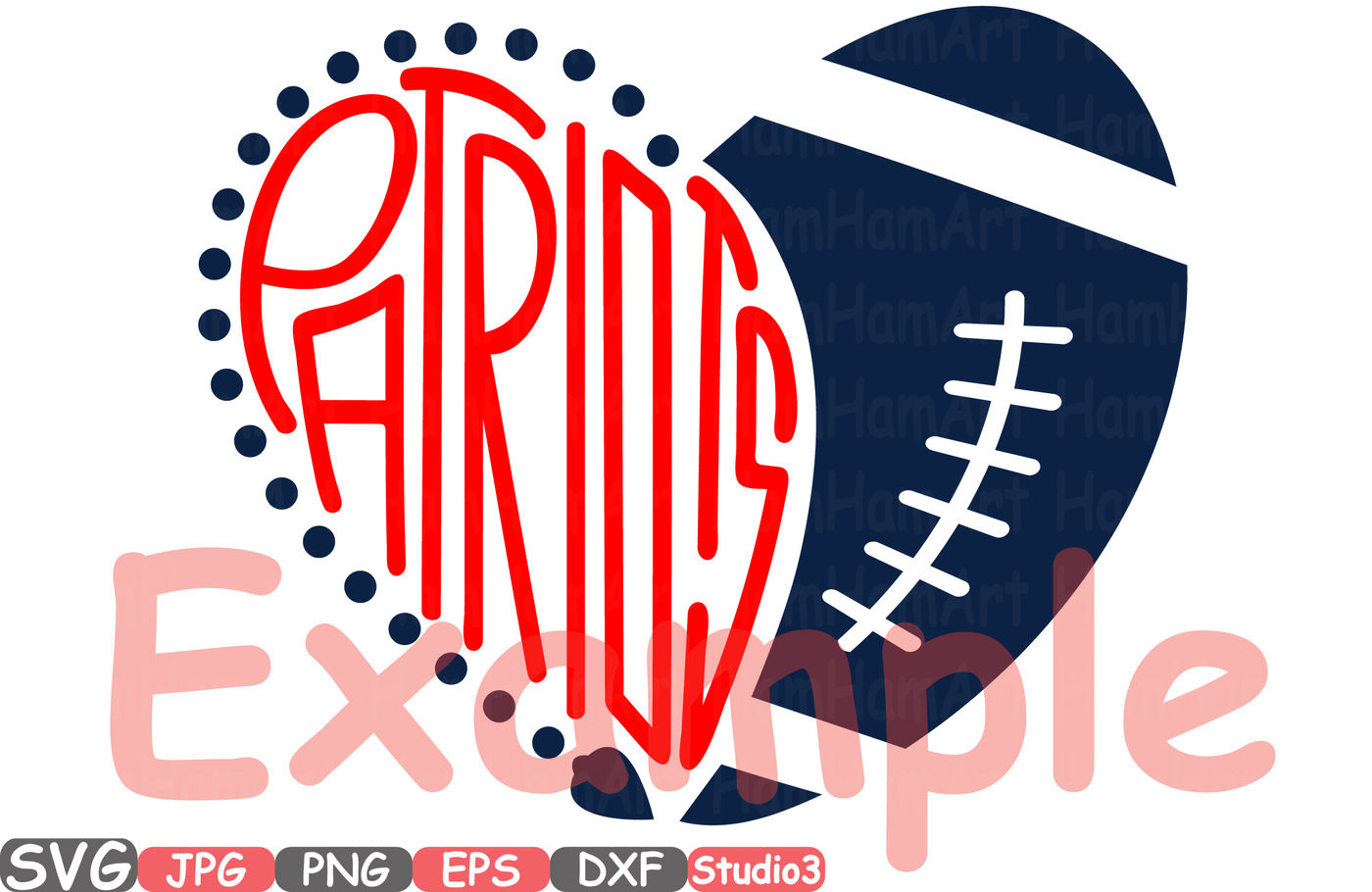 Patriots Silhouette Svg Cutting Files Digital Clip Art Graphic
