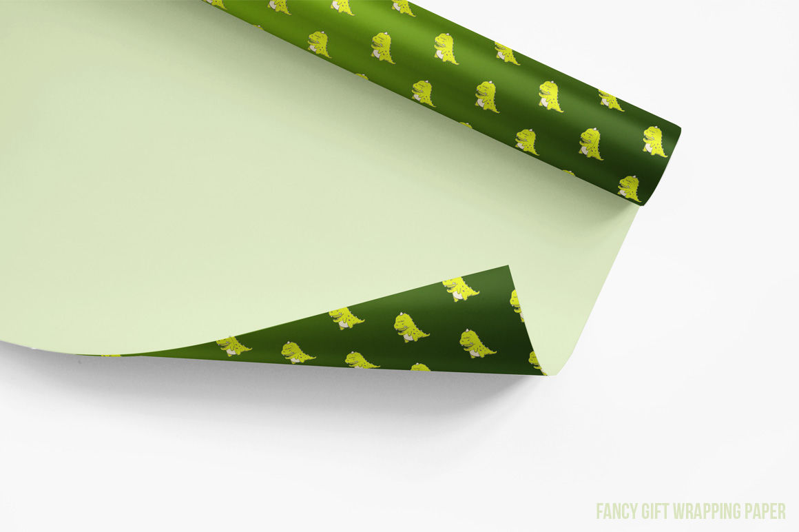 Download Wrapping Paper Mockup Psd Free Yellowimages