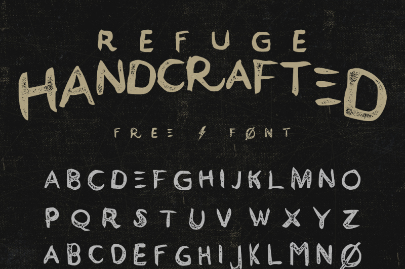 Download The Free Font Bundle By TheHungryJPEG | TheHungryJPEG.com