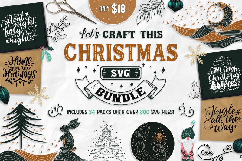 Lets Craft This Christmas!
