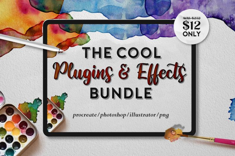 The Biggest Ever Craft Bundle By TheHungryJPEG