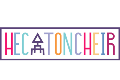 FREE Hecantoncheir font