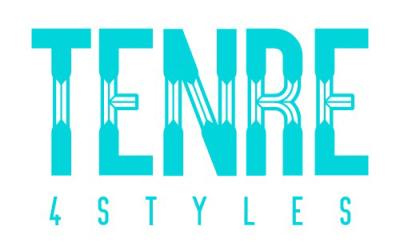 The FREE Tenre Font