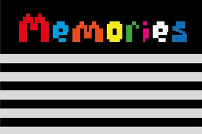 FREE Memories Font