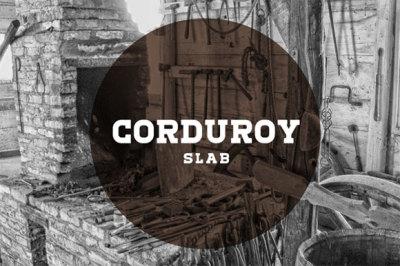 FREE Corduroy Font
