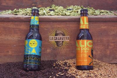 FREE Black & Tan Beer Mockup
