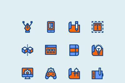 FREE Design Icons