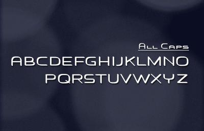 FREE Voras Font