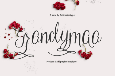 Grandymaa Script