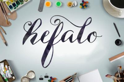 Hefalo Script Free