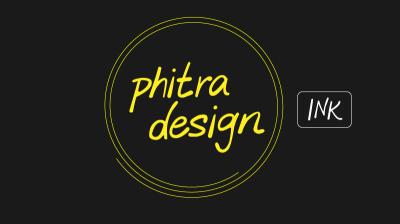 FREE Phitra-design Ink