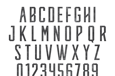 FREE Knucklehead Font
