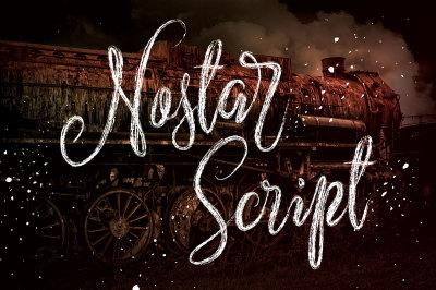 FREE Nostar Script