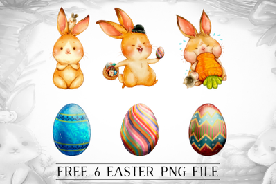 FREE Easter Hop