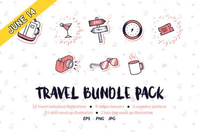 FREE Travel Bundle Pack