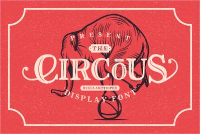 FREE Circous Font