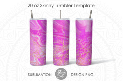 Free Tumbler Sublimation Design