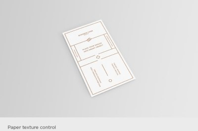 FREE Business Card 3.5 x 2 in