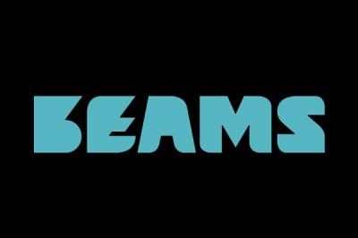 FREE Beams Font
