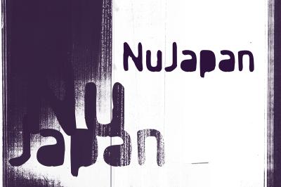 FREE Nu Japan Font