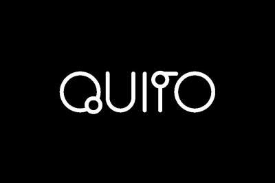 FREE Quito font