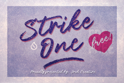 FREE Strike One